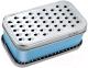 Терка кухонная Guffman M04-050-B (голубой) -