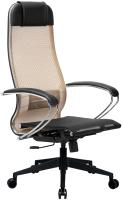 Кресло офисное Metta Комплект 4 PL (золотой ротанг) -