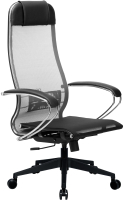 Кресло офисное Metta Комплект 4 PL (серый) -