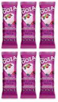 Протеин ProDoza Йогурт с ягодами (6x30г) -