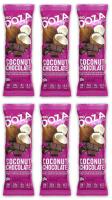 Протеин ProDoza Кокосовый шоколад (6x30г) -