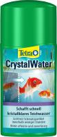 Средство для ухода за водой аквариума Tetra Pond CrystalWater / 231566/707261 (1000мл) -