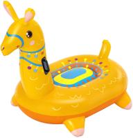 Надувная игрушка для плавания Bestway Лама / 41434 -