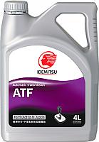 Трансмиссионное масло Idemitsu ATF / 30450244-746 (4л) -