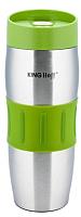 Термокружка KING Hoff KH-4171 (зеленый) -