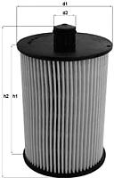 Топливный фильтр Knecht/Mahle KX226D -