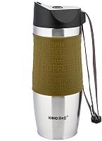 Термокружка KING Hoff KH-4176 (зеленый) -
