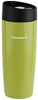 Термокружка Klausberg KB-7148 (зеленый) -