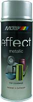 Краска Dupli Color Deco 302502 (400мл, металлик-эффект серебристый алюминий) -
