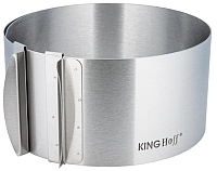 Формовочные кольца KING Hoff KH-4614 -