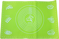 Коврик для теста KING Hoff KH-4659 (зеленый) -