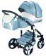 Детская универсальная коляска Ray Ottimo 2 в 1 (01) -