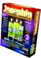 Набор для изготовления свечей Фантазер Гелевые свечи №2 / FN-274031 -