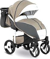 Детская прогулочная коляска Camarelo Elf (XEL-5) -