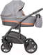 Детская универсальная коляска Expander Astro 2 в 1 (03/coral) -