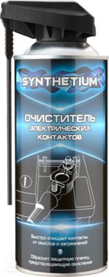 Очиститель электрокомпонентов ASTROhim SN-4325 (520мл)