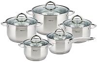 Набор кухонной посуды KING Hoff KH-4449 -