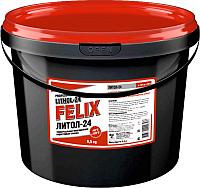 Смазка FELIX Литол-24 / 411041037 (9.5кг) -