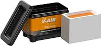 Сменный флакон освежителя воздуха Vectair Systems V-Air Solid Plus Цитрус Манго -