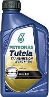 Трансмиссионное масло Tutela Iveco 85W140 W 140/M GL-5 / 14681619 (1л) -