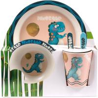 Набор столовой посуды Fresca Динозавр / BP2524-100 -