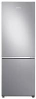 Холодильник с морозильником Samsung RB30N4020S8/WT -