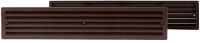 Решетка вентиляционная Groteles VR459B / 50699564 -