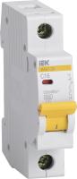 Выключатель автоматический IEK ВА 47-29 16А 1P 4.5кА С / MVA20-1-016-C -