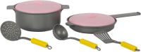 Набор игрушечной посуды Стром Кухонный набор / У573 -