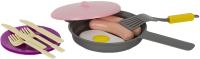 Набор игрушечной посуды Стром Кухонный набор / У576 -