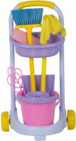Набор хозяйственный игрушечный Стром Золушка №4 / У766 -