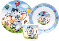 Набор столовой посуды Lefard 87-207 (3пр) -