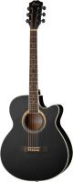 Акустическая гитара Foix FFG-2040C-BK -