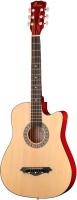 Акустическая гитара Foix FFG-2038C-NA -