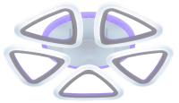 Потолочный светильник Citilux Мальта CL234A150E -