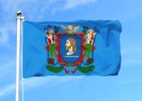 Флаг Флаг г. Витебск (75x150см) -