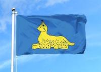Флаг Флаг г. Гомель (75x150см) -