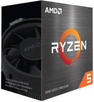 Процессор AMD Ryzen 5 5600G Box / 100-100000252BOX -