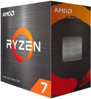 Процессор AMD Ryzen 7 5700G Box / 100-100000263BOX -