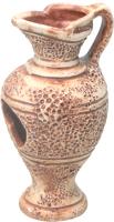 Декорация для аквариума Орловская керамика Кувшин большой / 981055 -