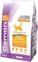 Корм для кошек Gemon Adult Chicken&Turkey (10кг) -