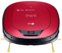 Робот-пылесос LG VRF6670LVT -