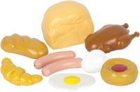 Набор игрушечных продуктов Стром У549 -