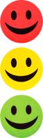 Стиратель для доски Staff Смайлик / 237502 -