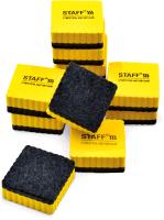 Стиратель для доски Staff Basic / 237505 -