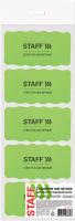 Стиратель для доски Staff Basic / 237510 -