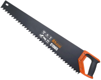 Ножовка Corona Exclusive для газосиликатных блоков 650мм -