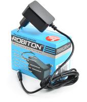 Адаптер питания сетевой Robiton IR6-500S -