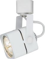 Трековый светильник Arte Lamp Lente Track A1314PL-1WH -