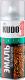 Эмаль Kudo Молотковая по ржавчине (520мл, серебристо-коричневый) -